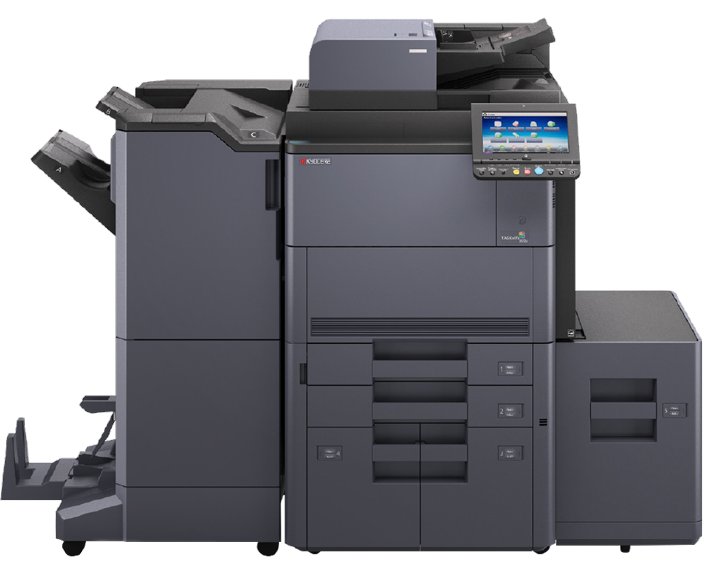 Colour Multifunctional Printers