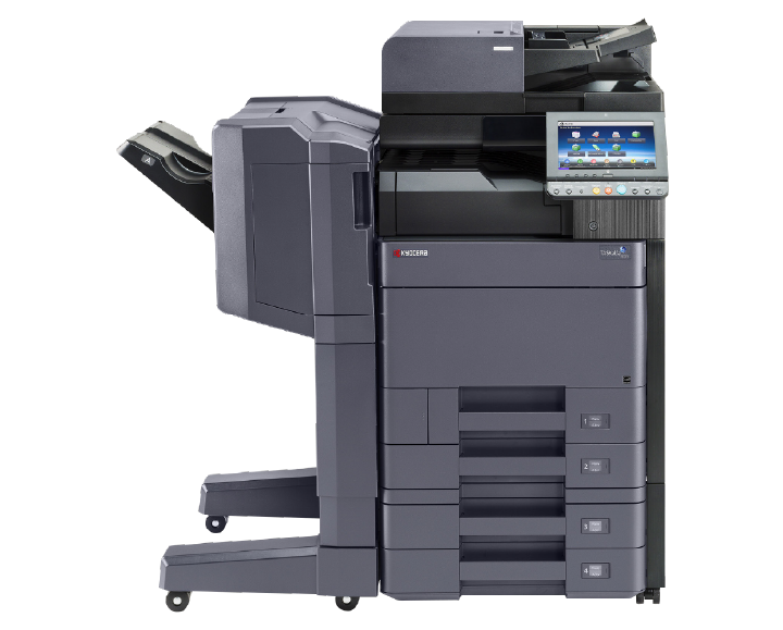 Monochrome Multifunctional Printers